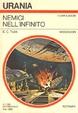 Cover of Nemici nell'infinito