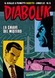 Cover of Diabolik anno LV n. 12