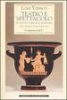 Cover of Teatro e spettacolo in Magna Grecia e in Sicilia