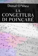 Cover of La congettura di Poincaré