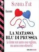 Cover of La matassa blu di Prussia