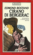 Cover of Cirano di Bergerac