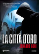 Cover of La città d'oro