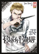 Cover of Black Butler vol. 21