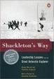 Cover of Shackleton's Way