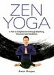 Cover of Zen Yoga