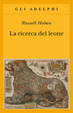 Cover of La ricerca del leone