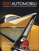 Cover of 1001 automobili