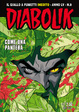 Cover of Diabolik anno LV n. 9