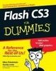 Cover of Flash CS3 For Dummies