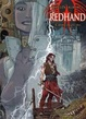 Cover of Redhand Vol. 2
