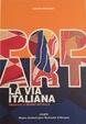 Cover of Pop Art: la via italiana