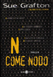 Cover of N come nodo