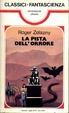 Cover of La pista dell'orrore