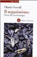 Cover of Il negazionismo. Storia di una menzogna