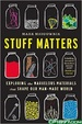 Cover of Stuff Matters