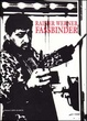 Cover of Rainer Werner Fassbinder