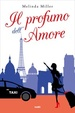 Cover of Il profumo dell'amore