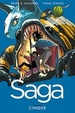 Cover of Saga vol. 5