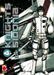Cover of Knights of Sidonia vol. 4