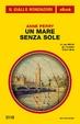 Cover of Un mare senza sole