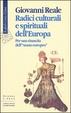 Cover of Radici culturali e spirituali dell'Europa