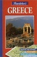 Cover of Baedeker's Greece