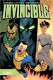 Cover of Invincible vol. 20