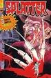 Cover of Splatter n. 1