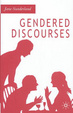 Cover of Gendered discourses