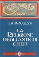 Cover of La religione degli antichi Celti