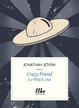Cover of Crazy Friend