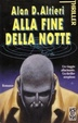 Cover of Alla fine della nott
