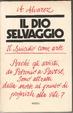 Cover of Il dio selvaggio