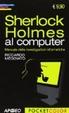 Cover of Sherlock Holmes al computer. Manuale delle investigazioni informatiche