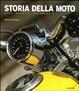 Cover of Storia della moto. Case, modelli, tecnologia