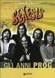 Cover of Genesis. Gli anni Prog 1969-1975