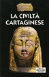 Cover of La civiltà cartaginese