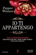 Cover of Io ti appartengo