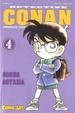 Cover of Detective Conan Vol. 4