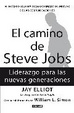 Cover of El camino de Steve Jobs