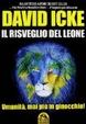 Cover of Il risveglio del leone. Umanità, mai più in ginocchio