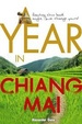Cover of A Year in Chiang Mai