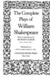 Cover of Complete Plays of William Shakespeare