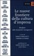 Cover of Le nuove frontiere della cultura d'impresa
