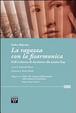 Cover of La ragazza con la fisarmonica. Dall'orchestra di Auschwitz alla musica rap. Con DVD