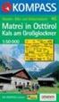 Cover of 46: Matrei (Osttirol) - Kals Am Grossglockner 1:50, 000