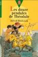Cover of Les Douze pendules de Théodule