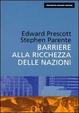 Cover of Barriere alla ricchezza delle nazioni