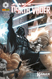 Cover of Darth Vader #10